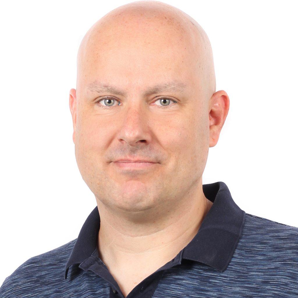 Michael Haberl CEO & CIO Playades